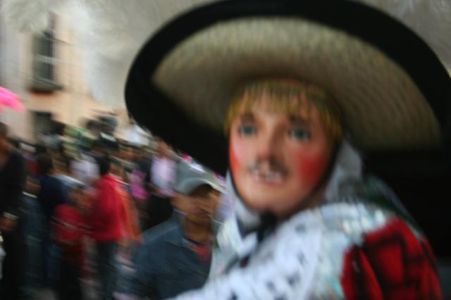 Carnaval Tlaxcala 2008 - Foto